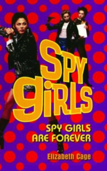 Spy Girls Are Forever, EPUB eBook
