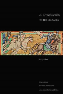 An Introduction to the Crusades, Paperback / softback Book