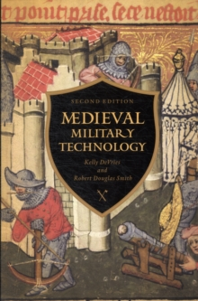 Medieval Military Technology, Paperback Book