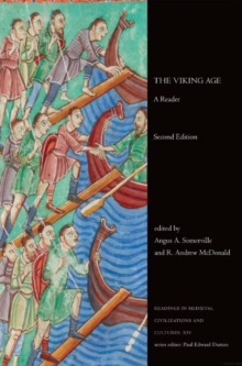 The Viking Age : A Reader, Paperback / softback Book