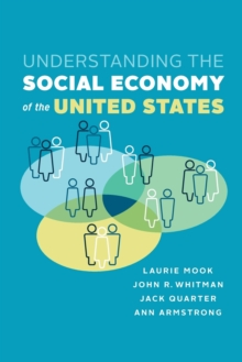 Understanding the Social Economy of the United States, Paperback / softback Book