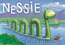Nessie the Loch Ness Monster, Paperback Book