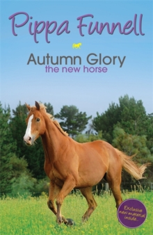 Tilly's Pony Tails: Autumn Glory the New Horse : Book 12, Paperback Book
