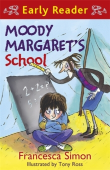 Horrid Henry Early Reader: Moody Margaret's School : Book 12, Paperback Book