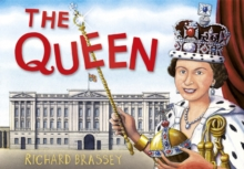 The Queen, Paperback Book