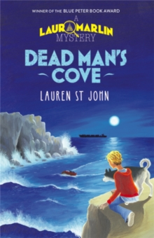 Laura Marlin Mysteries: Dead Man's Cove : Book 1, Paperback / softback Book