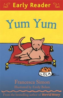 Early Reader: Yum Yum, Paperback Book