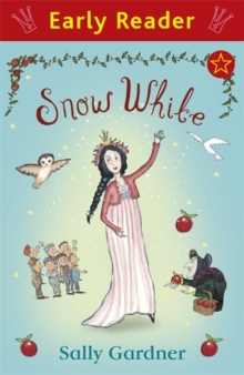 Snow White, Paperback Book