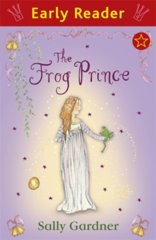 The Frog Prince, Paperback Book