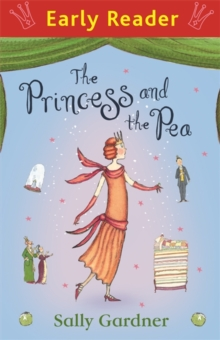 Early Reader: The Princess and the Pea, Paperback Book