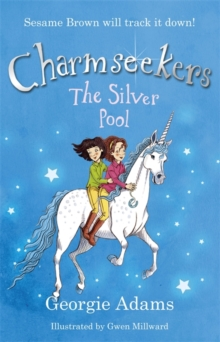 Charmseekers: The Silver Pool : Book 2, Paperback Book