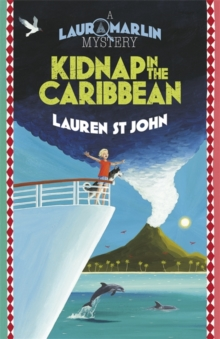 Laura Marlin Mysteries: Kidnap in the Caribbean : Book 2, Paperback Book