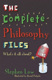 The Complete Philosophy Files, Paperback / softback Book
