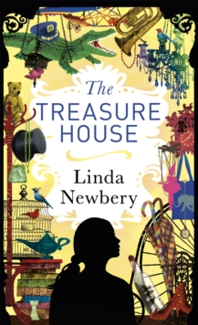 The Treasure House, Paperback Book