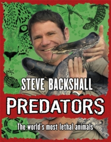 Predators, Hardback Book