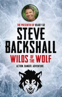 Wilds of the Wolf, Hardback Book