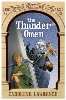 The Thunder Omen, Paperback Book