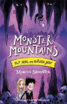 Monster Mountains, Paperback Book