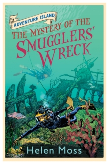 The Mystery of the Smugglers' Wreck, Paperback Book