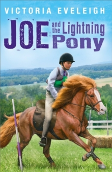 The Horseshoe Trilogy: Joe and the Lightning Pony : Book 2, Paperback / softback Book