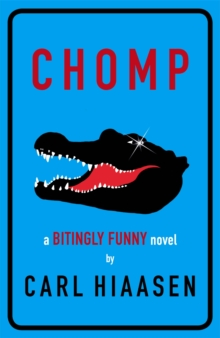 Chomp, Paperback / softback Book
