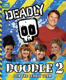 Deadly Doodle, Paperback Book
