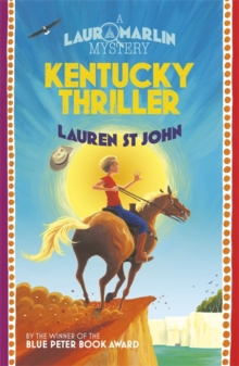 Kentucky Thriller : Book 3, EPUB eBook