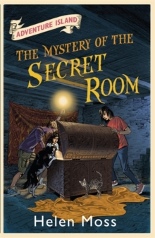 Adventure Island: The Mystery of the Secret Room : Book 13, Paperback / softback Book