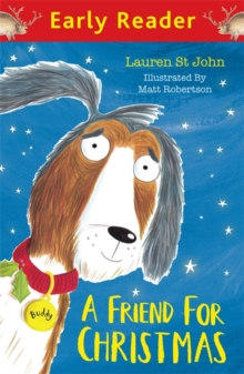A Friend for Christmas, Paperback Book