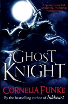 Ghost Knight, Paperback Book