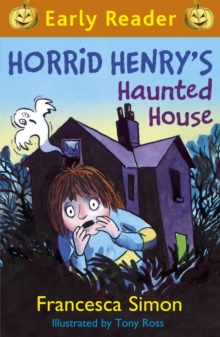 The Haunted House : Book 6, Paperback / softback Book