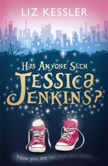 Has Anyone Seen Jessica Jenkins?, Paperback Book