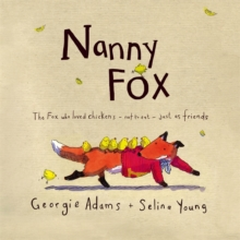 Nanny Fox, Hardback Book