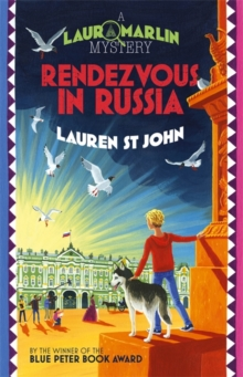 Laura Marlin Mysteries: Rendezvous in Russia : Book 4, Paperback Book