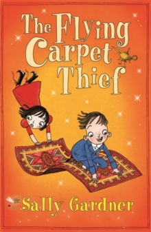 The Fairy Detective Agency: The Flying Carpet Thief, Paperback Book