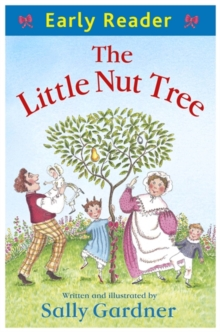Early Reader: The Little Nut Tree, Paperback Book