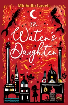 The Water's Daughter, EPUB eBook