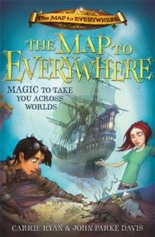 The Map to Everywhere : Book 1, Paperback Book
