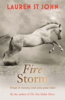 The One Dollar Horse: Fire Storm : Book 3, Paperback / softback Book