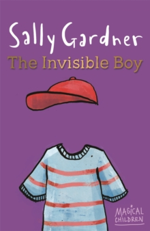 The Invisible Boy, Paperback Book