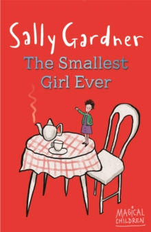 The Smallest Girl Ever, Paperback Book