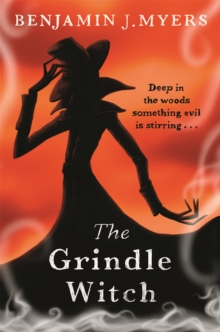 The Grindle Witch, Hardback Book