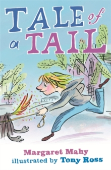 Tale of a Tail, Hardback Book
