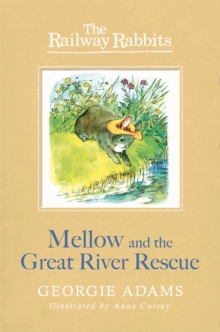 Mellow and the Great River Rescue : Book 6, Paperback Book