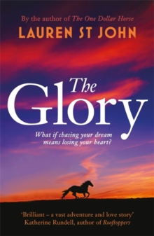 The Glory, Paperback / softback Book
