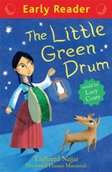 The Little Green Drum, Paperback Book