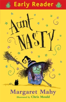 Early Reader: Aunt Nasty, Paperback Book