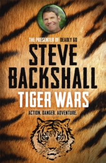 The Falcon Chronicles: Tiger Wars : Book 1, Paperback Book
