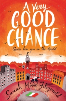 A Very Good Chance, Paperback Book