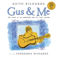 Gus and Me, Paperback Book
